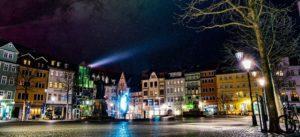 Fotoworkshop Lightpainting