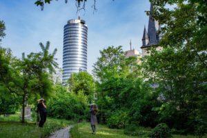 Künstlerische Abendschule Jena, Fotografie und Inspiration