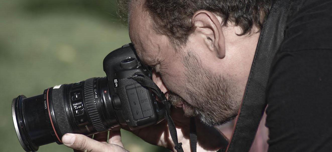"""Fotografiekurs """"Sichtweisen"""""""