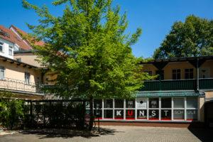 Künstlerische Abendschule Jena im Damenviertel