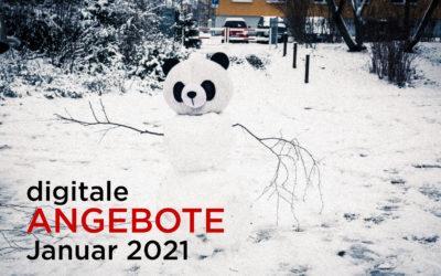 digitale Angebote Januar 2021
