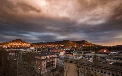 Stadtlandschaften aus der Vogelperspektive – Fotokurs